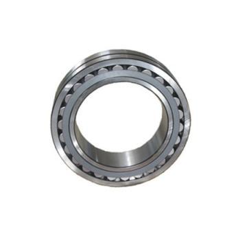 2,5 mm x 6 mm x 2,6 mm  KOYO WF68/2,5ZZ deep groove ball bearings