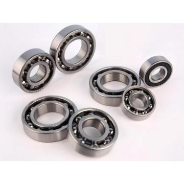 90 mm x 190 mm x 43 mm  NTN 6318NR deep groove ball bearings