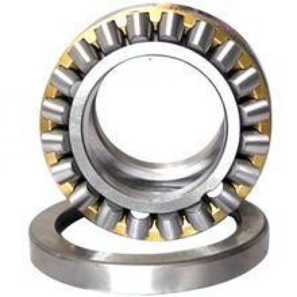 8 mm x 22 mm x 7 mm  NTN 608Z deep groove ball bearings #2 image