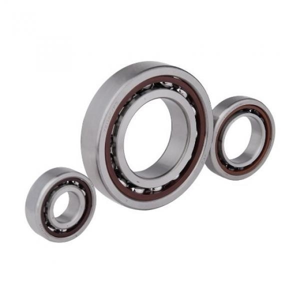 8 mm x 22 mm x 7 mm  NTN 608Z deep groove ball bearings #1 image