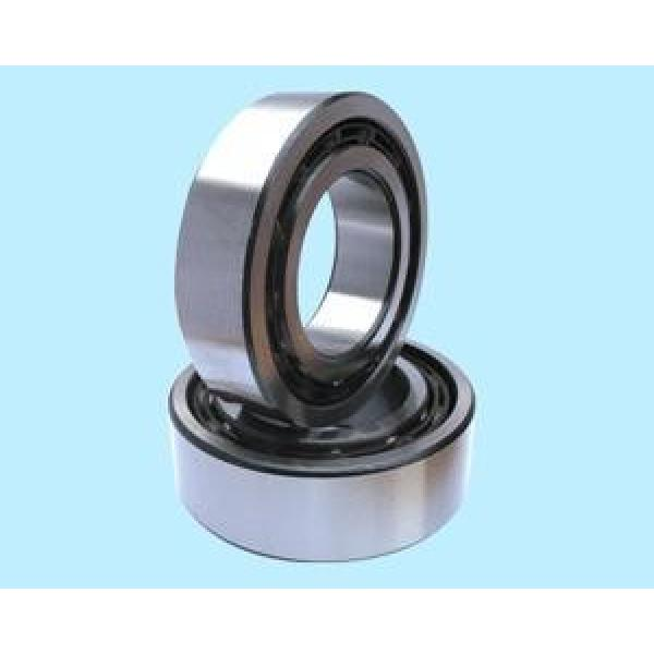 20 mm x 42 mm x 12 mm  SKF 6004-2ZNR deep groove ball bearings #1 image