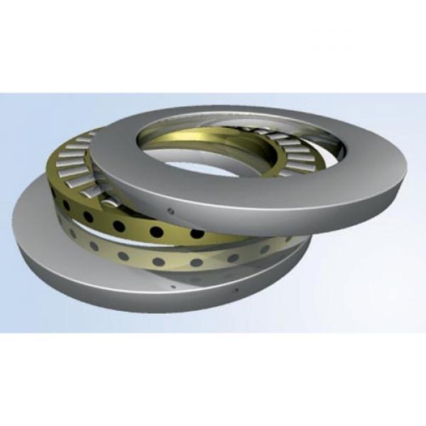3,175 mm x 6,35 mm x 7,518 mm  SKF D/W R144J R-2Z deep groove ball bearings #1 image