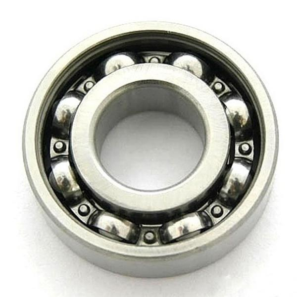 25.4 mm x 57.15 mm x 18.875 mm  SKF RLS 8 deep groove ball bearings #1 image